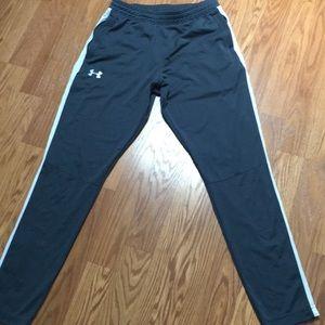 Under armour jogging pants